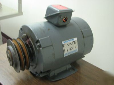 7 5 Hp Marathon Electric Motor 3 Phase