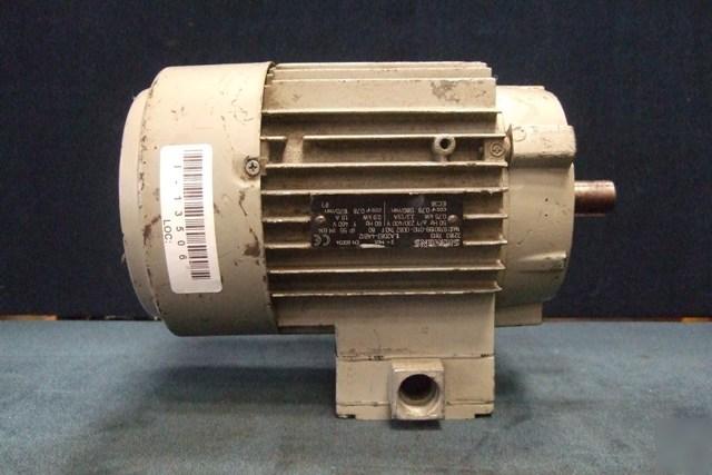 Siemens Servo Motor 1la2083 4ab12