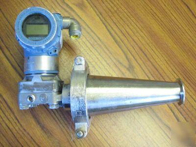 Rosemount 3051 pressure transmitter 3051-CG4A22A1AS1I5M.