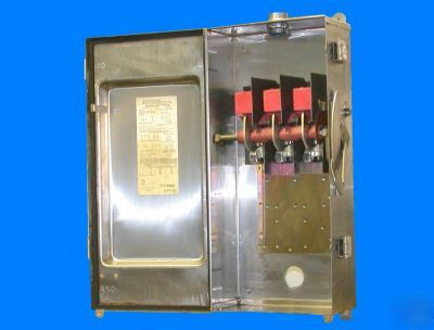 Safety Switch Cross-Reference Guide