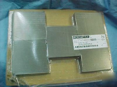 New micrometals floor shield ferrite tiles (20)
