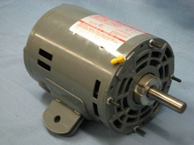 Dayton direct drive blower motor 1 2 hp 6k405 for 2 hp blower motor