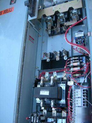 Motors For Sale >> Ge 8000 motor control center