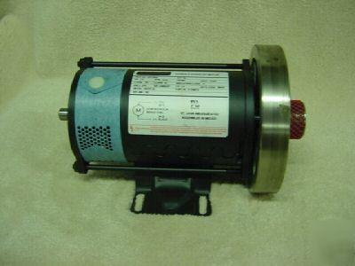 Magnetek 2 0 hp 130 vdc 3210 rpm electric motor for Electric motors of iowa city