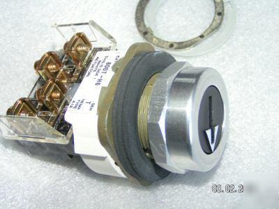 Allen bradley slot sensor