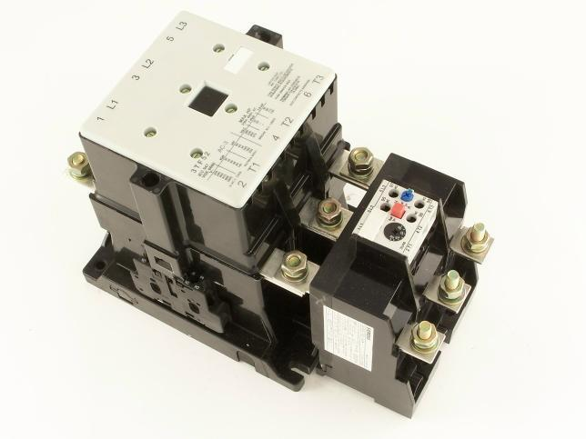 New siemens replacement motor starter tf amp