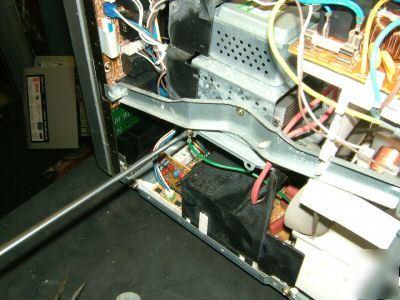 Panasonic Microwave Inverter Repair Bestmicrowave