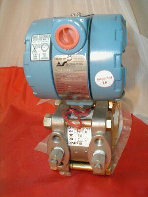Rosemount 1151 Pressure Transmitter EgdYjXi 9
